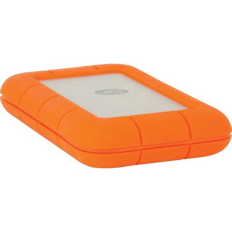 500gb rugged thunderbolt external solid state drive