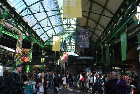 borough market inside inside borough market 169 n chadwick geograph britain and