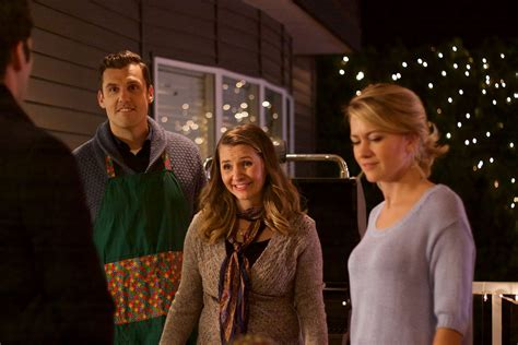 holiday tv specials  lifetime hallmark   glamour
