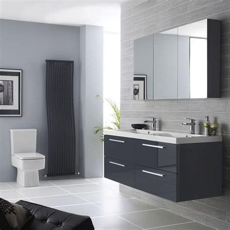 Black N White Bathrooms by Black N White Bathroom Accessories Wohnen
