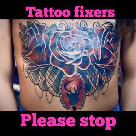 tattoo fixers e4 gallery f tattoo fixers caign launched against e4 show by