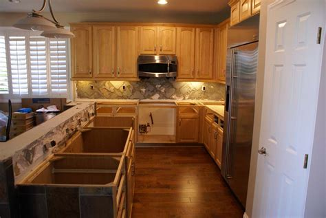 Custom White Kitchen Cabinets In Las Vegas Platinum Kitchen Cabinets Installation