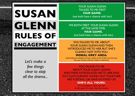 Know Your Meme Rules Of The Internet - susan glenn rules of engagement susan glenn know your meme