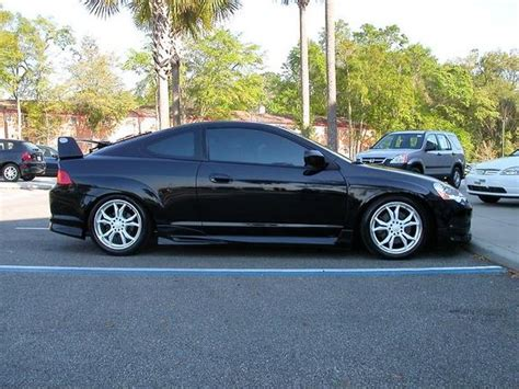 Rsx Type S Horsepower by 03gtshizzo 2002 Acura Rsx Specs Photos Modification Info