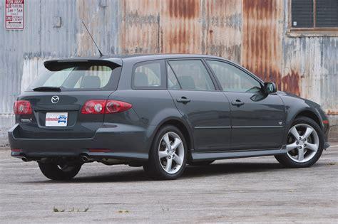 2004 Mazda Mazda 6 by 2004 Mazda Mazda6 Vin 1yvfp80c945n18531 Autodetective