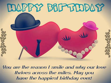 Happy Birthday Wishes For Happy Birthday Wishes For Boyfriend Birthday Whatsapp