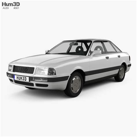 all car manuals free 1991 audi 80 electronic toll collection audi 80 b4 1991 3d model vehicles on hum3d