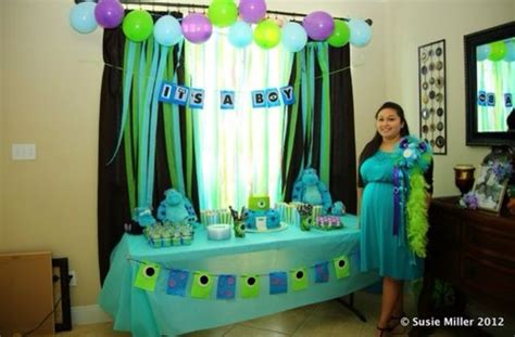 Let's see some baby shower pics:)   BabyCenter