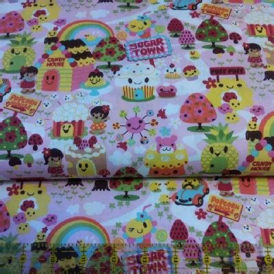 Rainbow Trans Pink trans pacific textiles tpt rainbow in pink