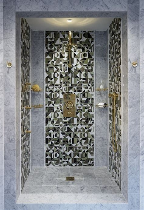 bathroom tile designs patterns 469 best patterned tiles images on pinterest tiles