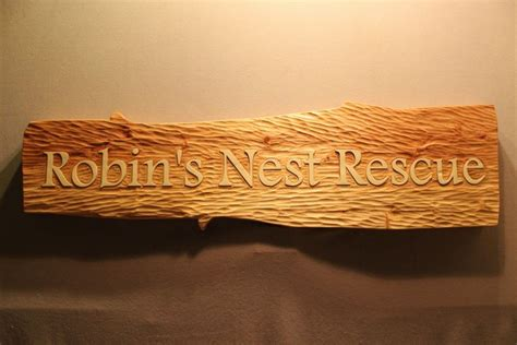 Handmade Wooden Signs Custom - crafted carved wood signs custom wooden signs