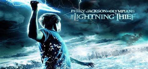 The Lighting Thief by The Lightning Thief Book Quotes Quotesgram
