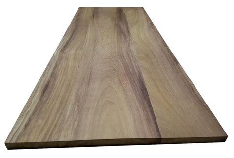 piani tavolo legno piano tavolo in legno di iroko piano tavolo in legno