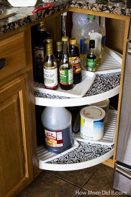 lazy susan organization lazy susan organization ideas clean lazy susan cabinet love the shelf liner ideas for the