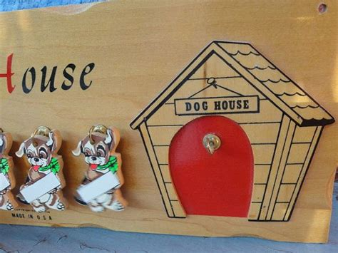 dog house plaque vintage dog house wall plaque personalized family names vintage dog wall plaques and dog houses