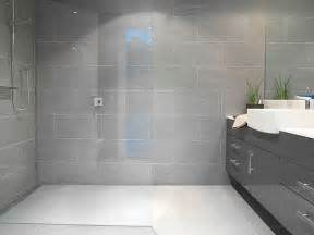 Decoration Ideas For Small Bathrooms Best 25 Grey Bathroom Tiles Ideas On Pinterest Grey