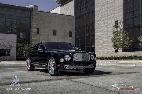 custom bentley mulsanne wheels bentley mulsanne custom wheels modulare m20 24x10 0 et