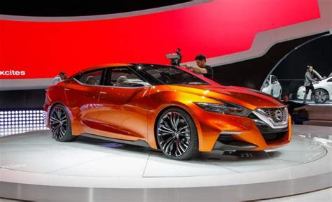 nissan sports car models nissan sport sedan concept price release date 2019