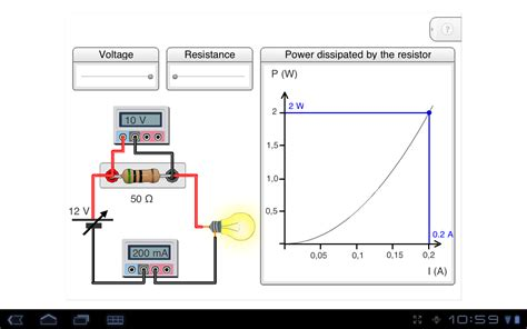 power dissipated by a resistor in parallel and series power dissipated by a resistor android apps on play