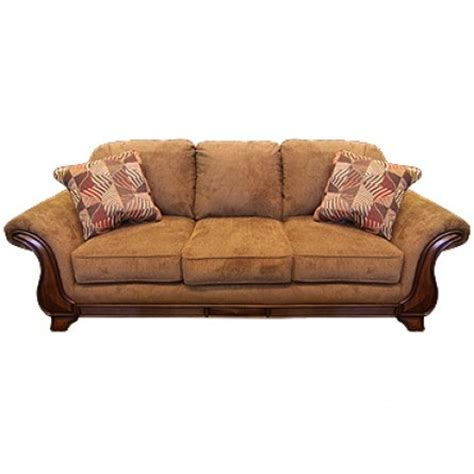 montgomery sofa montgomery mocha sofa gallery furniture