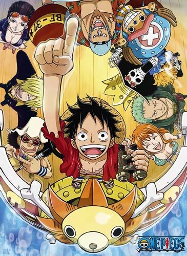film one piece lista frozen layer anime one piece tv ワンピース
