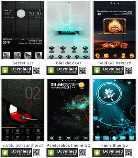 tema android gratis terbaik android media