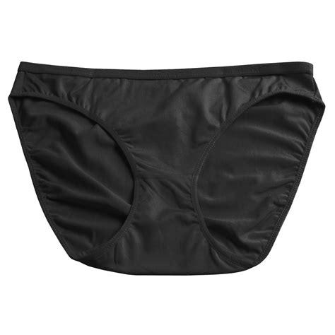 moving comfort underwear moving comfort micro bikini underwear for women 12763