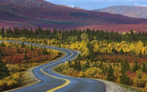 hp wallpaper winding road winding road wallpaper 1207730