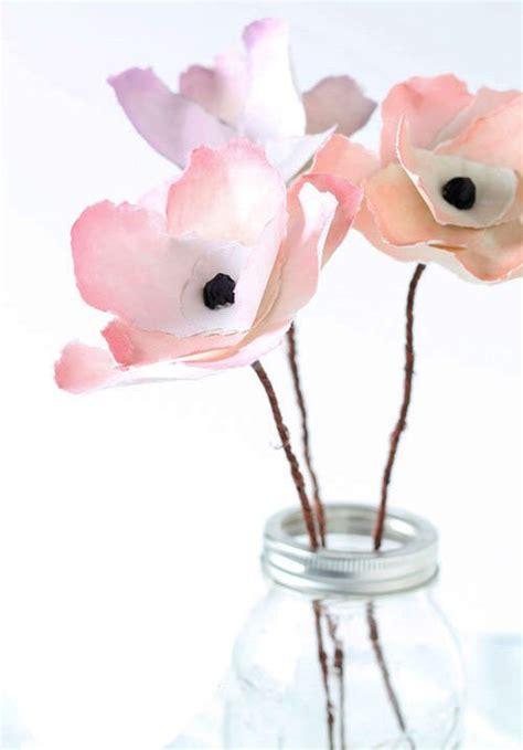 cara membuat cakram warna dari kertas karton 31 cara membuat bunga dari kertas beserta gambar jamin