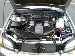 Subaru H6 Motor 2003 Subaru Outback H6 3 0 Wagon Engine Photos Gtcarlot