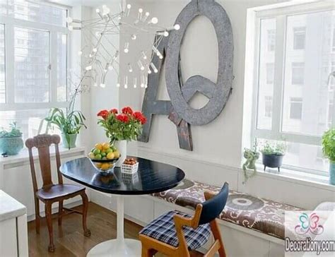 Dining Room Design For Small Apartment 25 Luxury Small Dining Room Ideas Decoration Y
