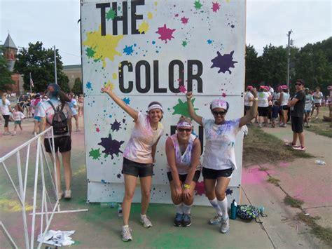 color run ypsilanti the color run ypsilanti michigan july 22 2012 fitness a