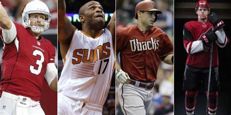 az sports espn is the 15th best dressed sports city arizona sports