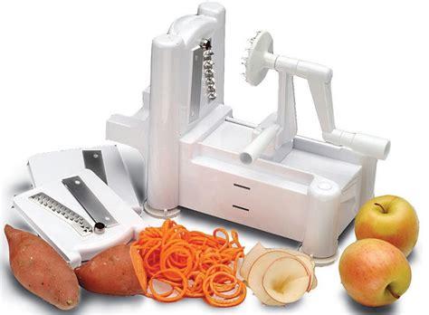 Gratis Ongkir Mesin Pengupas Sayuran Spiral Spiral Vegetable Slicer spiral vegetable slicer machine mesin pengupas spiral sayuran white jakartanotebook
