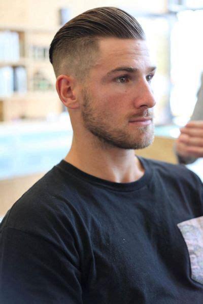 pics of men with buzzed sides men s hair haircuts fade haircuts short medium long