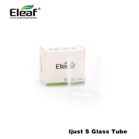 Replacement Glass Kaca Eleaf Ijust One Rta original eleaf ijust s glass replacement pyrex glass for ijust s atomizer eleaf