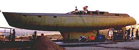 Home Plans Designs Dudley Dix Yacht Design Dix 65