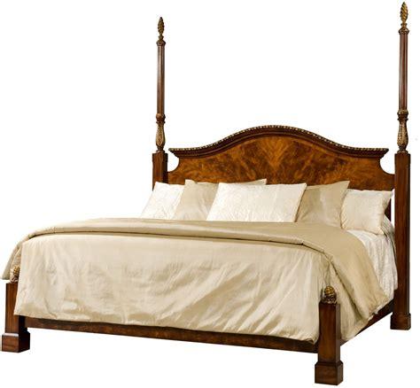 bett auf englisch classic style master bed