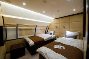 Private Jet With Bedroom Passion For Luxury 87 Million Luxurious Airbus Acj319
