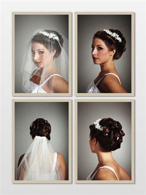Hochzeitsfrisur M Nchen by Wellbeing Friseur Und Kosmetikstudio In M 252 Nchen