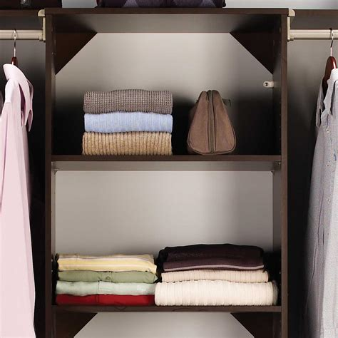 closetmaid 1952740 suitesymphony 16 inch