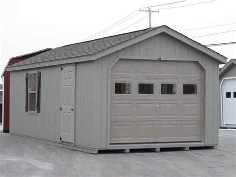 single car garage organization a frame single car garage storage sheds
