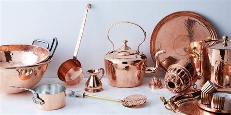 Virginia Van Zanten by Caring For Precious Copperware Is Easier Than You Think