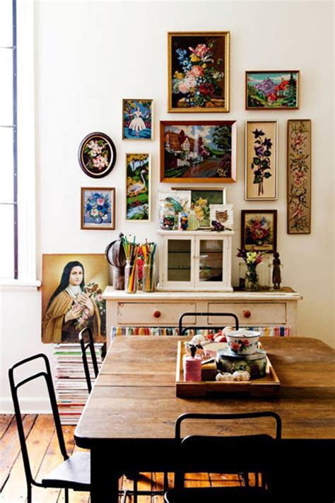 gallery wall inspiration spaces 10 gallery walls that inspire the sweet escape