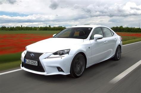 lexus hybrid is300h lexus is300h f sport hybrid drive