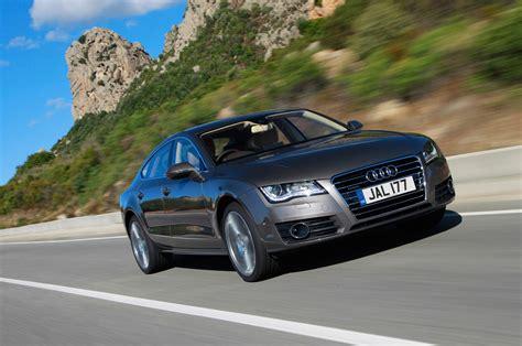 Audi A7 3 0 Tfsi by Audi A7 3 0 Tfsi Se Quattro Autocar
