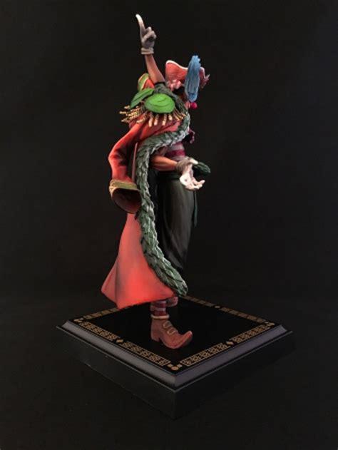 Ngf317 The Great Gallery Buggy One Ichiban Kuji Figure Banpresto buggy one ichiban kuji the great gallery