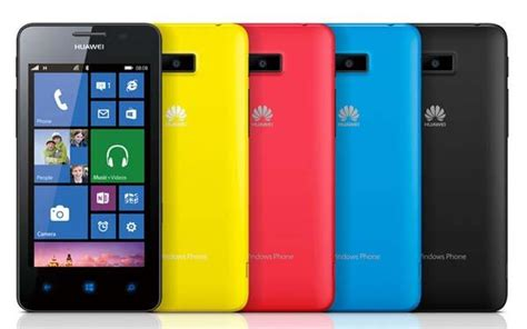 Huawei Windows Phone huawei ascend w2 windows phone 8 smartphone announced