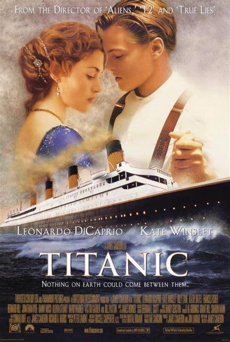 titanic film uk rating titanic 1997 filmaffinity