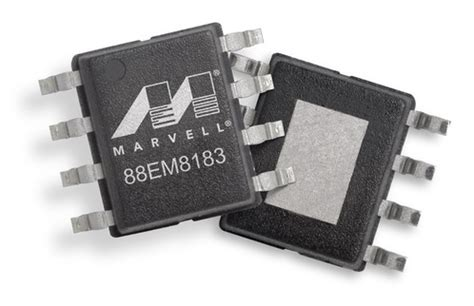 integrated circuit led driver marvell s 88em8183 led driver ic selected by samsung led lighting division for new line of